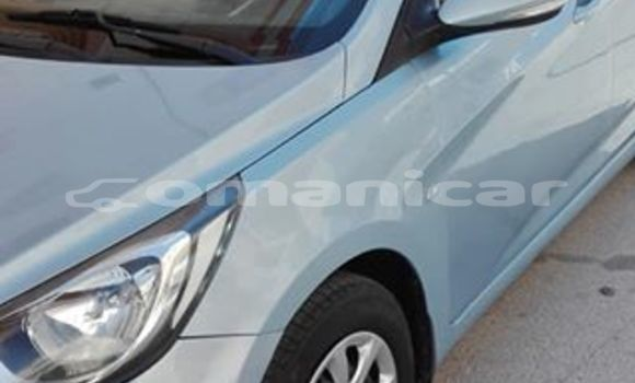 Buy Used Hyundai Accent Other Car in Muscat in Masqat