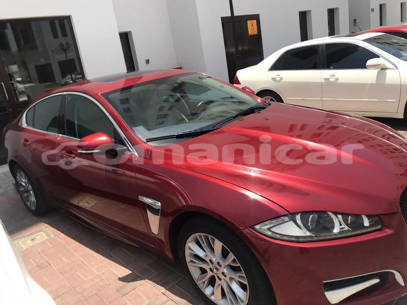 Big with watermark jaguar xf masqat qurm 3862