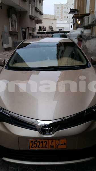Big with watermark toyota corolla dhufar salalah 3887
