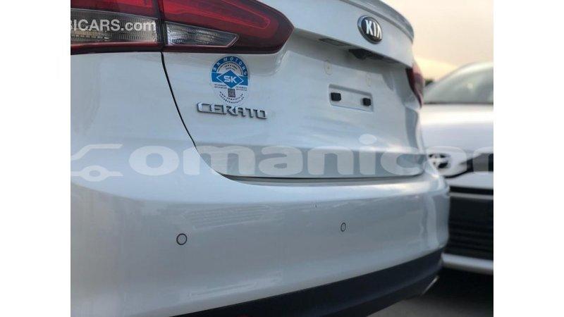 Big with watermark kia cerato dhufar import dubai 4395