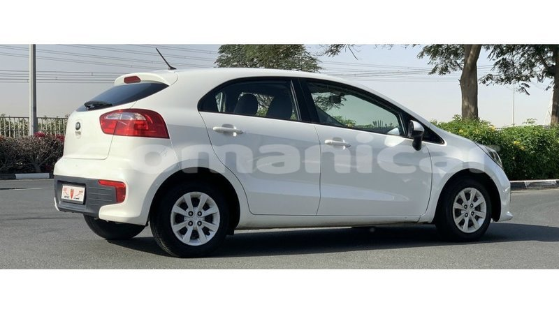 Big with watermark kia rio dhufar import dubai 4396