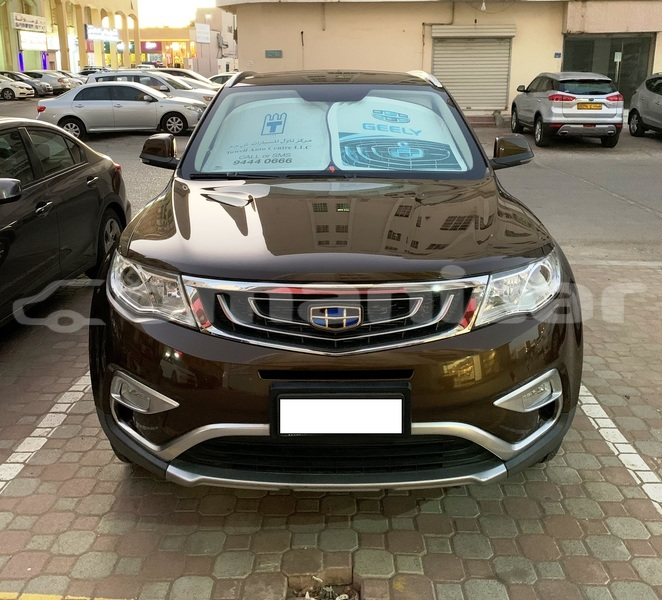 Big with watermark geely emgrand 7 masqat muscat 4621