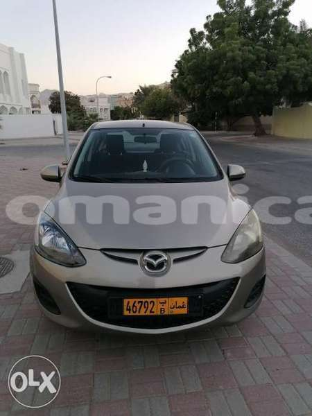 Big with watermark mazda 2 al batinah al khuwair 4629