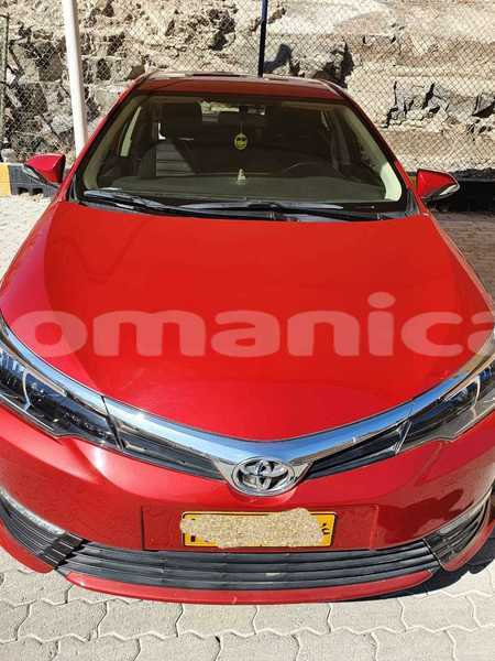 Big with watermark toyota corolla masqat muscat 4639