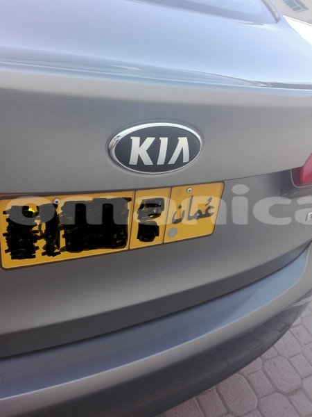 Big with watermark kia cerato masqat wadi al kabir 4711