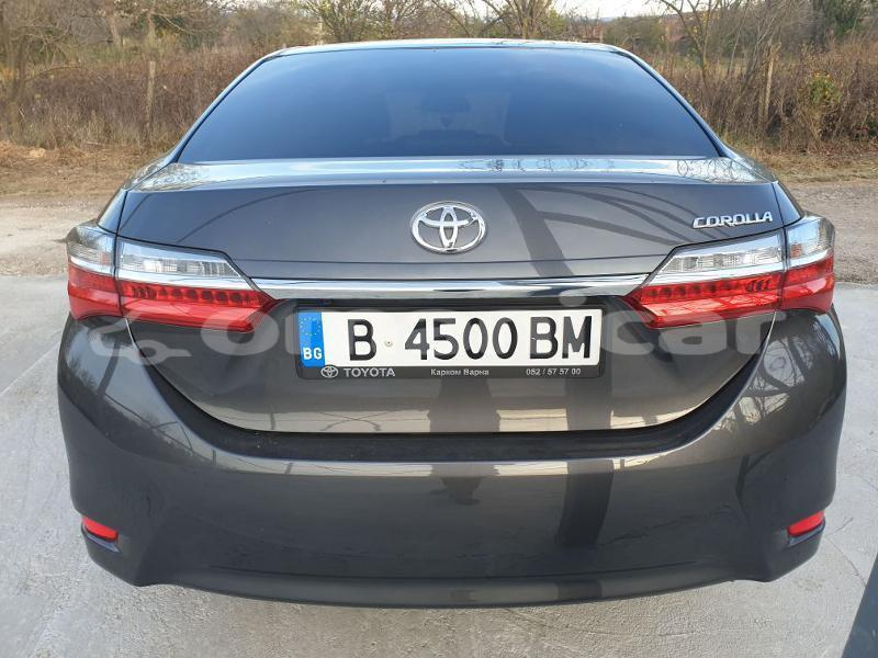 Big with watermark toyota corolla masqat muscat 4805