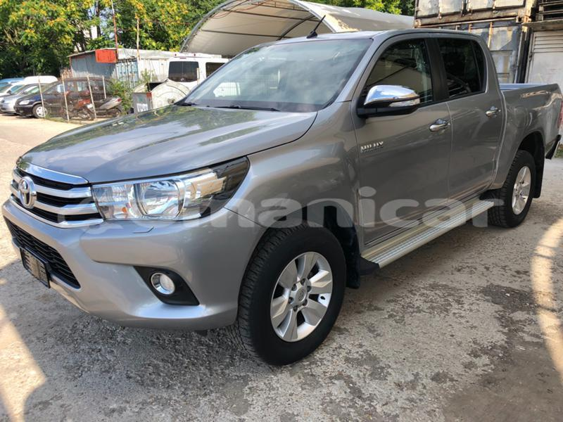 Big with watermark toyota hilux masqat muscat 4807