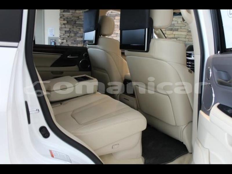 Big with watermark lexus lx 570 al batinah ar rustaq 4822