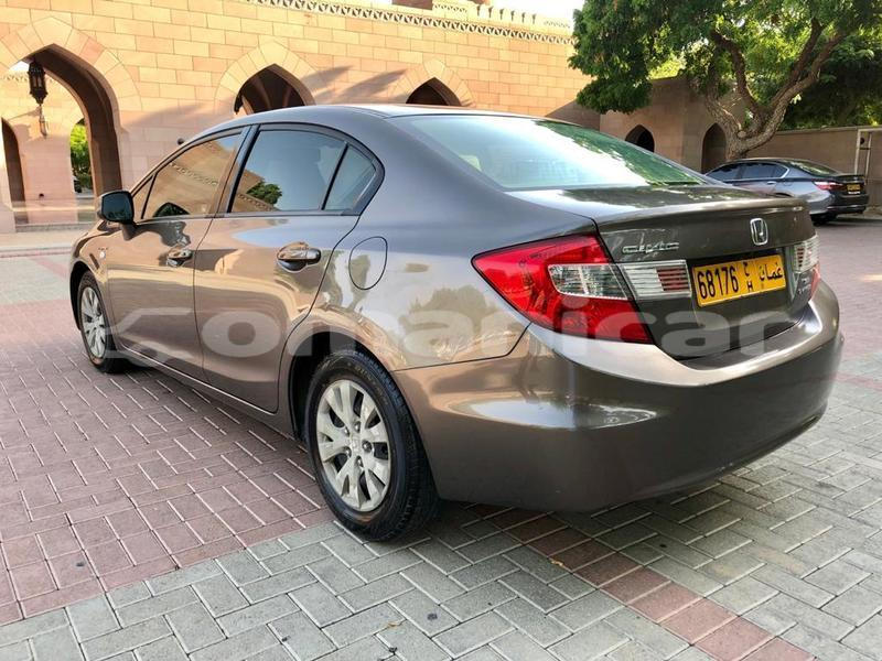 Big with watermark honda civic al batinah al khuwair 4834