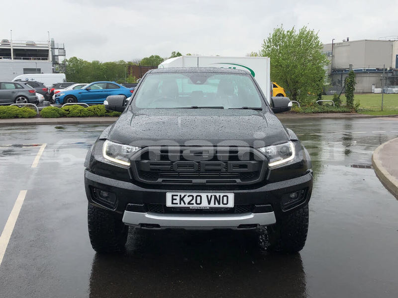 Big with watermark ford ranger masqat muscat 4840