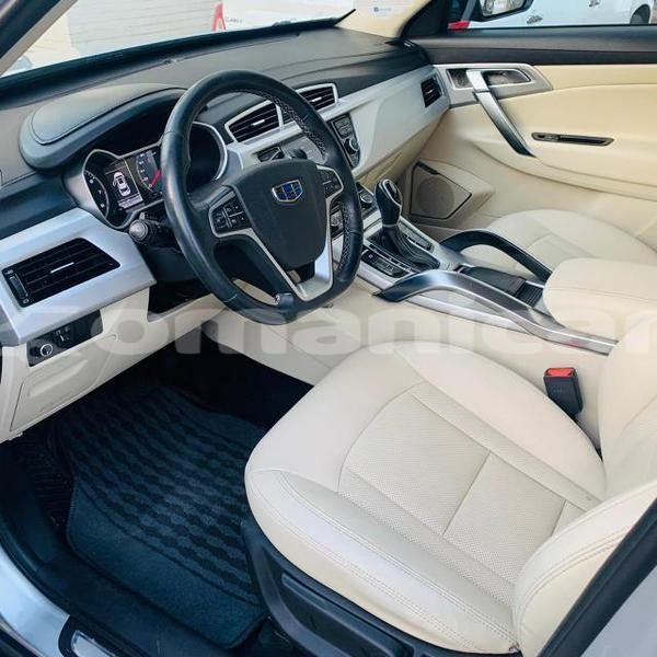 Big with watermark geely emgrand x7 masqat muscat 4873
