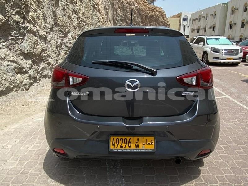 Big with watermark mazda 2 masqat wadi al kabir 4893