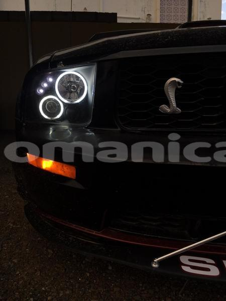 Big with watermark ford mustang masqat muscat 4914